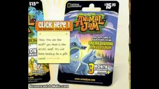 ~Animal Jam~ How To Get The Arctic Wolf ( NO JOKE REAL