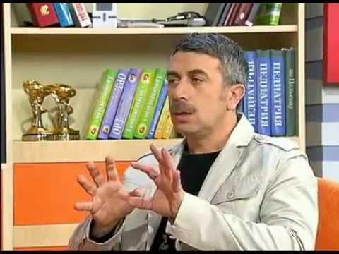 Когда нельзя делать прививки: школа доктора Комаровского