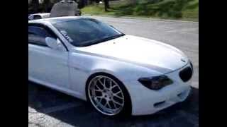 modified BMW M6 hard revs and acceleration (Full HD, Clear Sound) videos