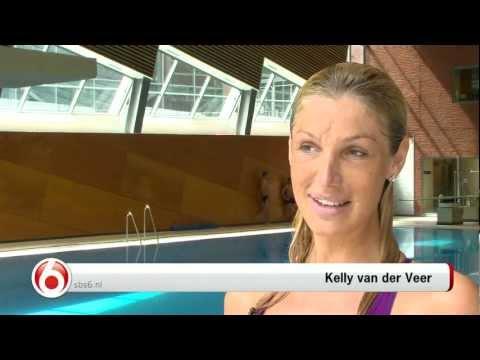 Diva op de duikplank | Sterren Springen Op Zaterdag