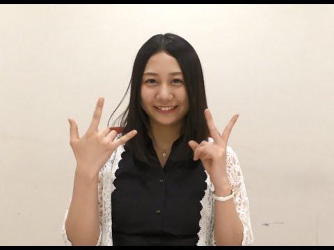 SKE48 古畑奈和 インタビュー / かおたんちゃんねる