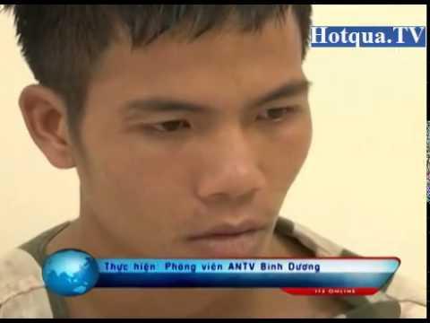 Dâm tặc cưỡng hiếp thiếu nữ ngay trong nhà vệ sinh - Hotqua.TV