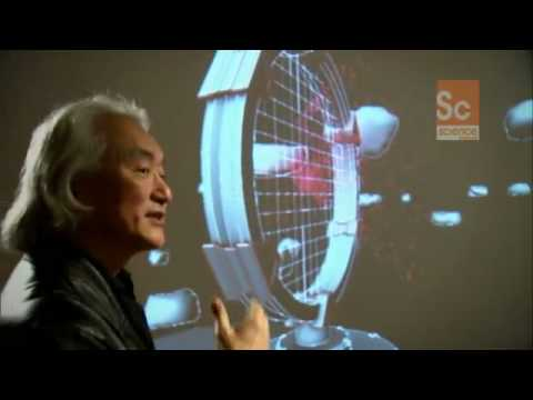 Sci Fi Science: Physics of the Impossible (Clip from Traveling to a Parallel Universe)