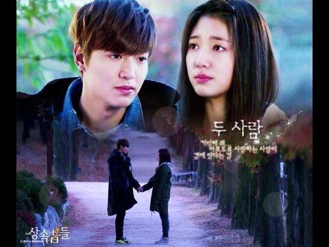 [ Phim Korea] Tuyển tập 4 bài hát lãng mạn nhất trong Phim The Heirs, Người Thừa kế