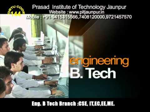 PRASAD INSTITUTE OF TECHNOLOGY's Videos