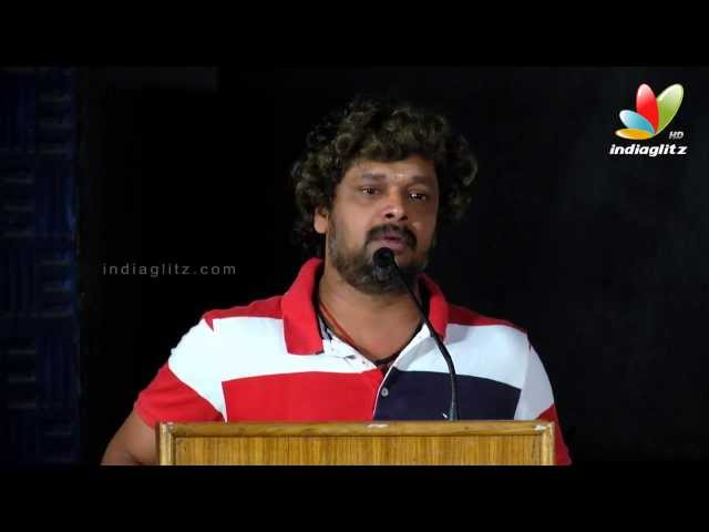 Director Socrates Emotional Speech at Brahman Press meet | Soori, Sasikumar, Stunt Silva, Santhanam