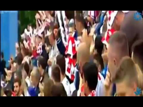 Croatia  2 : 1 Mali Match Highlights [31/05/2014]
