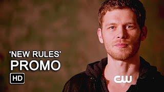 The Originals Season 2 'New Rules' Promo [HD]