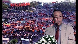 90 triệu người Việt sáng mắt khi nghe người Nhật nói về quan hệ Việt -Trung