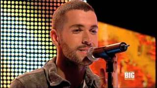 Shayne Ward - Gotta Be Somebody (Live performance on Jamie and Anna's Big Weekend)