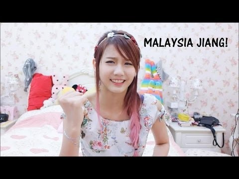 Malaysia chabor (Appreciation+thoughts+ukulele tutorial) by Joyce Chu