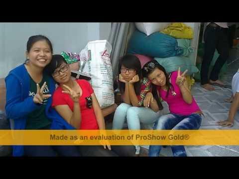 Kỉ Niệm Lớp 12ca1 năm 2012-2013 THPT Võ Văn Kiệt