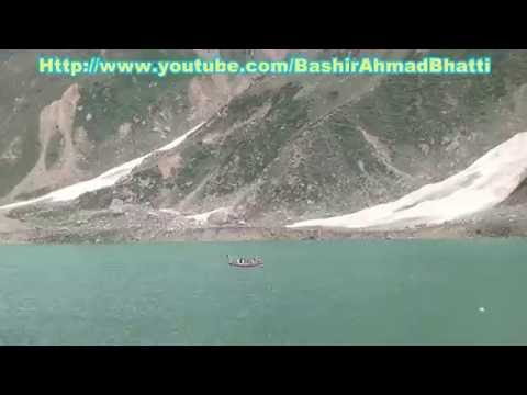 ★♥Lake Saif-Ul-Maluk-Naran (Kaghan Valley) Full HD*Blu-Ray-Beautiful Pakistan+Sony Video Zoom Test♥★