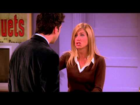 Christina Applegate    Friends S10E05    White Blouse Clip 2 1080p HD