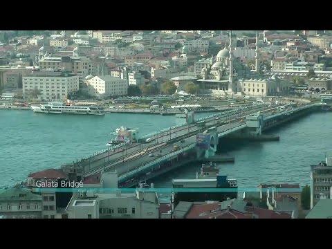 Thế Giới Nhìn Từ Vatican 28/11 – 04/12/2014: Chuyến tông du Thổ Nhĩ Kỳ của Đức Thánh Cha