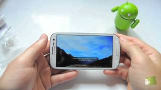 Review Samsung Galaxy S3: Análisis En Español (20