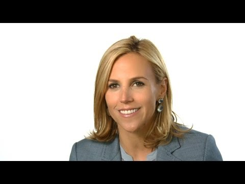 Tory Burch: Women Should be as Ambitious as Men