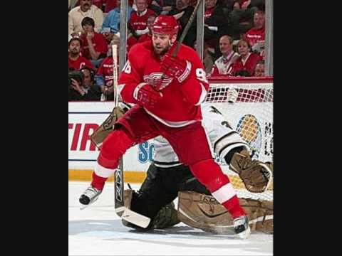Redwings Video