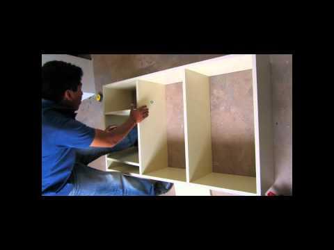 Mueble de Cocina Melamine