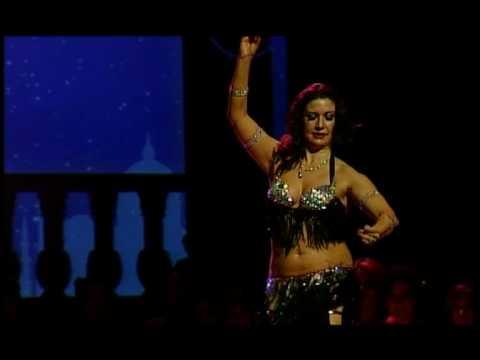 Belly Dance / Derbuka