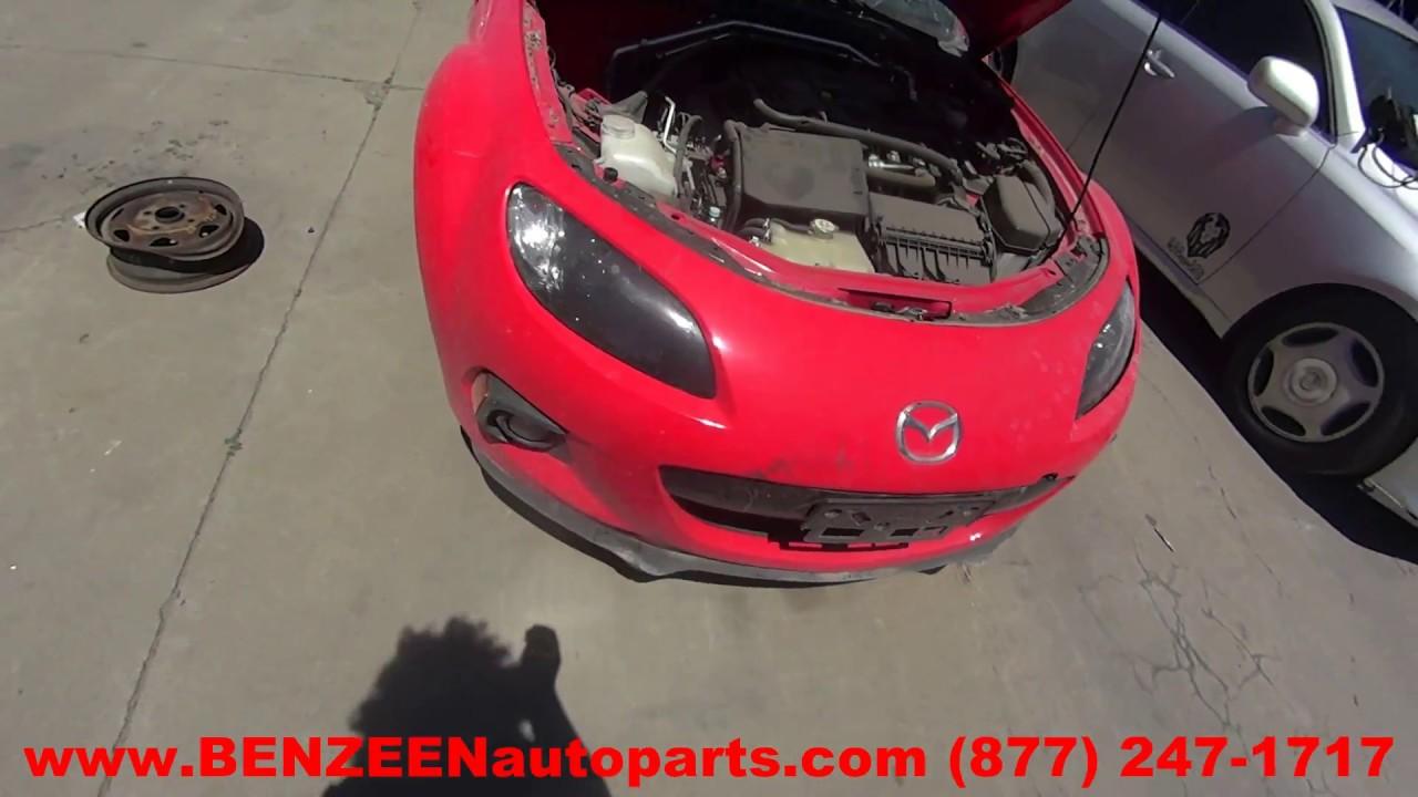 2013 Mazda MIATA