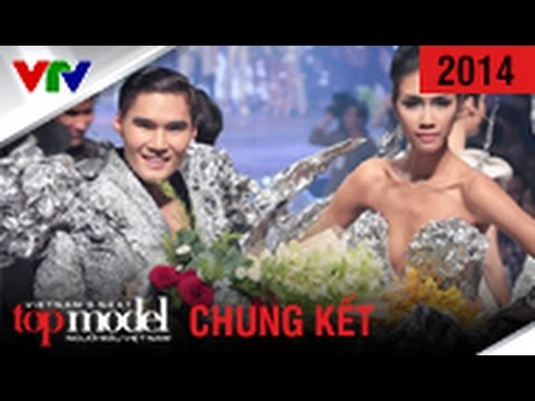 [CHUNG KẾT] VIETNAM'S NEXT TOP MODEL 2014 | FULL HD