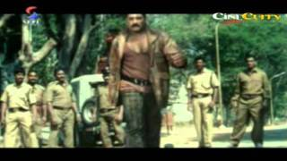 South Indian Fight Scene