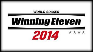 Winning Eleven 2014 (PES 2014) Champions League Trailer