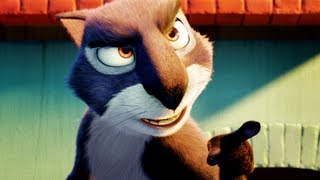 The Nut Job Trailer 2014 Movie Official 2013 Trailer [HD