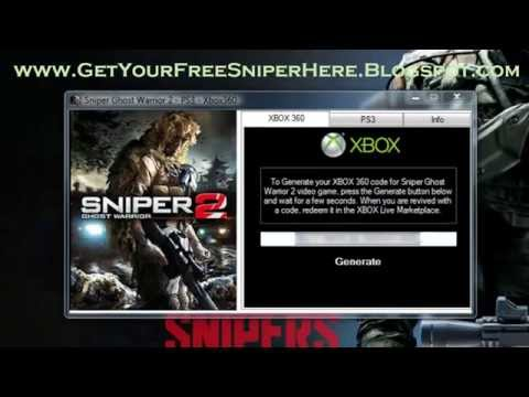Sniper Ghost Warrior 2 DLC Crack + Free Download - Xbox 360 And PS3