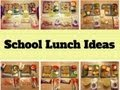 6 HEALTHY SCHOOL LUNCH IDEAS - Bento Box Inspired