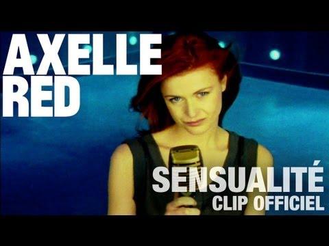 télécharger Axelle Red – Sensualité