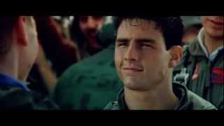 "Top Gun Music Video ""Dreams"" By Van Halen"