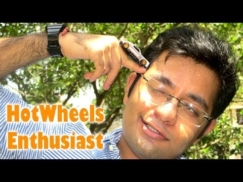 HotWheels Cars Collector : India