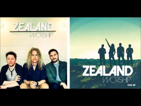 Phil Joel of Zealand Worship shares his incredible journey of finding his purpose.