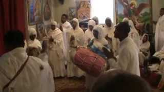 Debre Sahl St Michael's Eritrean Orthodox Tewahedo Church
