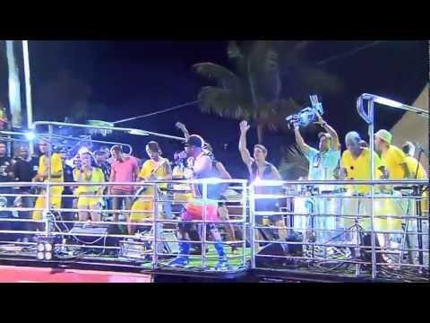 Psirico - Dançation Zuadinha (Carnaval Oficial)