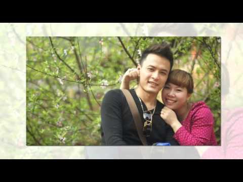 Album diễn viên Lê Hồng Đăng