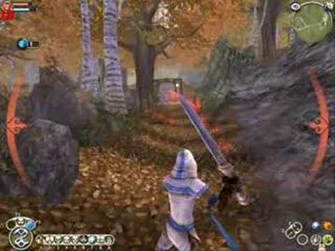 Fable gameplay - YouTube