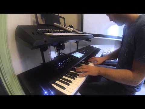 Ramses Shaffy - Zing, Vecht, Huil, Bid.. (piano instrumentaal)