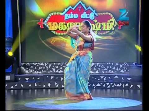 Namma Veetu mahalakshmi - 29-03-2014