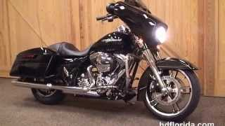 New 2015 Harley Davidson Street Glide Special Motorcycles