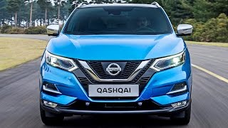 Nissan Qashqai (2017) ready to fight Peugeot 3008 [YOUCAR]. YouCar Car Reviews.