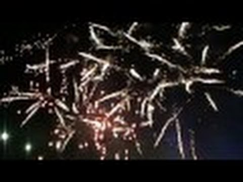 Malta New Year's Celebrations 2014