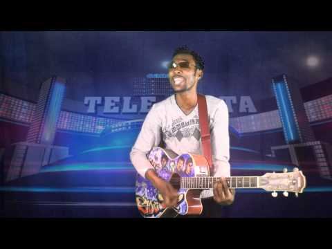 Jetly One (Krèm Mayi) Promo Delta TV Music Plus TV Show Saint-Marc, Haiti
