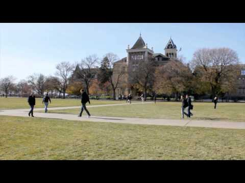 Wildland Resources Graduate Studies at Utah State University