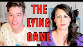THE LYING GAME!