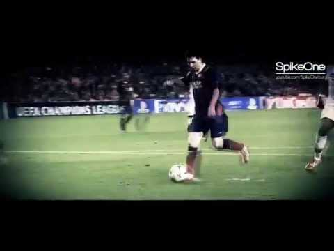 ▷ Barcelona v Atletico Madrid promo • Champions League 2013/2014