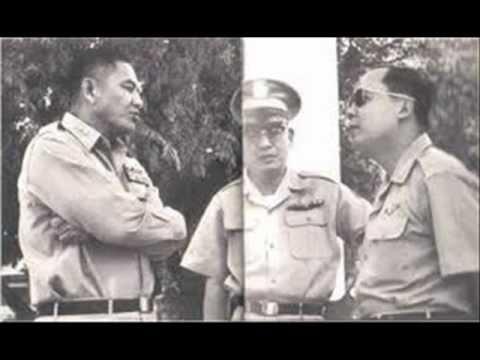 Ai đã sát hại anh em Tổng thống Diệm.Ph1   .wmv