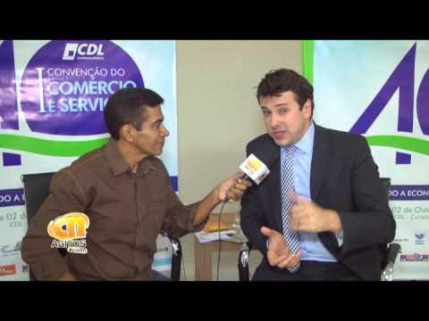 Entrevista com Marco Zanqueta
